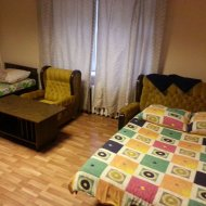 3-bed with facilities